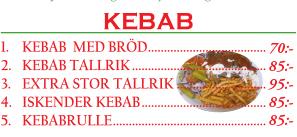 kebabrätter